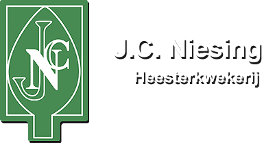 Heesters In Pot - Heesterkwekerij JC Niesing Boskoop